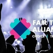 Fair Ticketing Alliance Launches New Code of Practice to Protect Consumers