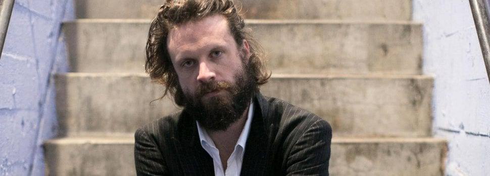 Father John Misty Among Headliners For Wildfire Benefit Gig