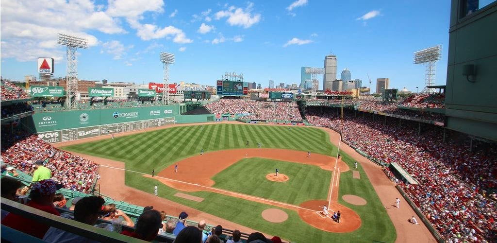 Boston Red Sox To Increase Ticket Prices In 2020