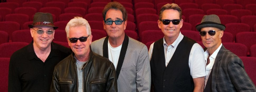 Huey Lewis and The News Cancel All Upcoming Shows Due To Hearing Loss