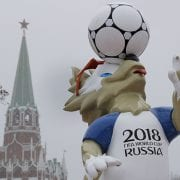 2018 FIFA World Cup Sees Over 3M Ticket Requests