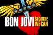 Bon Jovi's North American Plans
