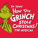 Welcome to Whoville! How the Grinch Stole Christmas Begins Performances at Madison Square Garden