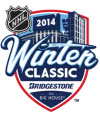 2014 NHL Winter Classic will match Wings and Leafs