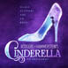 PLAYBILL ON OPENING NIGHT: Cinderella; The Very Best Foot Forward