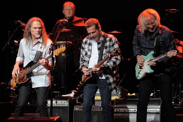 Eagles Announce October Dates