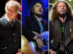 Updated: Bob Dylan, Wilco, My Morning Jacket Set AmericanaramA Summer Tour