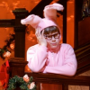 A CHRISTMAS STORY Opens at Madison Square Garden Tonight!