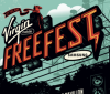 Vampire Weekend, MGMT, Robin Thicke Lead Virgin Mobile FreeFest Bill
