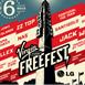 Virgin Mobile FreeFest set for October 6