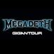 Megadeth resurrects Gigantour for 2012 concerts