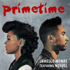 Janelle Monae Releases Miguel-Assisted 'PrimeTime'; Announces 'The Electric Lady' Tour