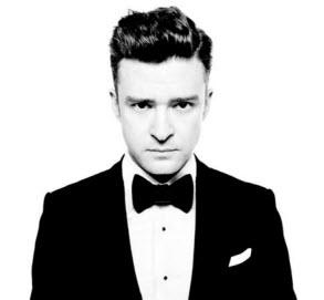 Justin Timberlake On The West Coast