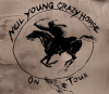 Neil Young and Crazy Horse Cancel European Tour Dates