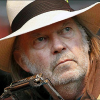 Neil Young Announces Carnegie Hall Run