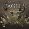 Eagles Add New Fall 2013 Dates to 'History' Tour