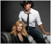 Tim McGraw and Faith Hill's 'Soul2Soul' is returning to Venetian