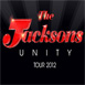 The Jacksons release schedule for Unity Tour 2012