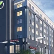 Live Nation Begins Construction On Minneapolis' Fillmore Venue