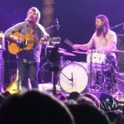 Ticketmaster Apologizes to Fleet Foxes Fans After Venue Shift