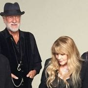 Fleetwood Mac Reschedules North American Tour Dates