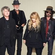 Fleetwood Mac 2018 Tour Takes Top Spot On Wednesday Best-Sellers