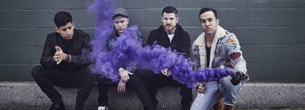 Fall Out Boy to Headline Benefit Supporting Gun Control