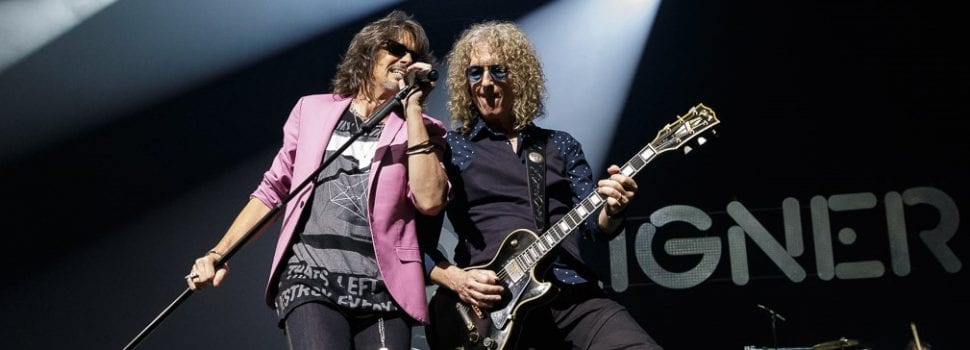 Foreigner To Headline 2019 Indy 500 Carb Day Concert