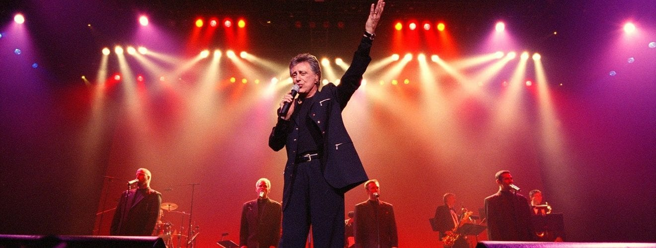 Frankie Valli and The Four Seasons Cancel Postponed Show