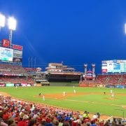 Cincinnati Reds, Live Nation Team Up For 'Major Concert Announcement'