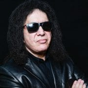 KISS' Gene Simmons Sued For Sexual Battery By Restaurant Employee