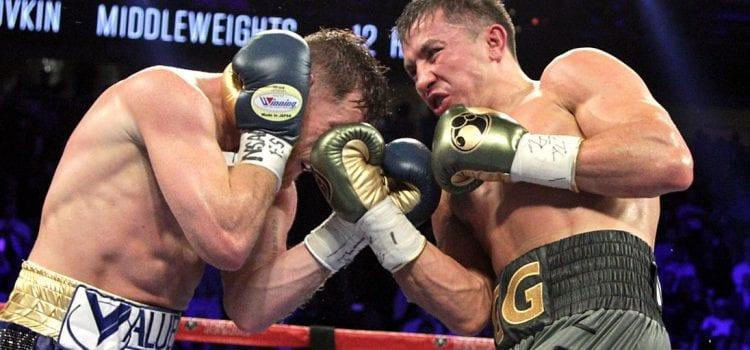 UFC, Boxing Score Top Spots Among Thursday Best-Sellers