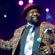 Legendary Funk Star George Clinton To Retire From Touring