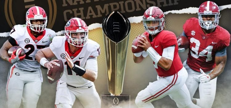 CFP Championship Tickets Remain Hot as Game Approaches