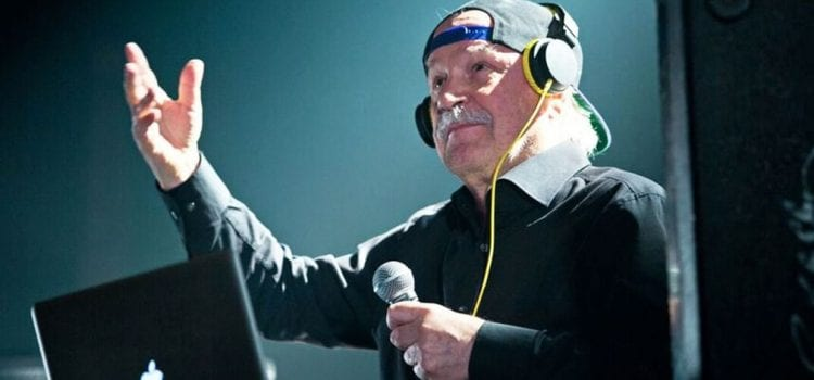 Giorgio Moroder Announces First Tour at 78-Years-Old