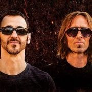 Godsmack, Halestorm Join For Fall 2019 Tour