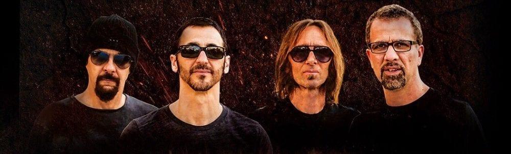 Godsmack, Halestorm Join For Fall 2019 Tour