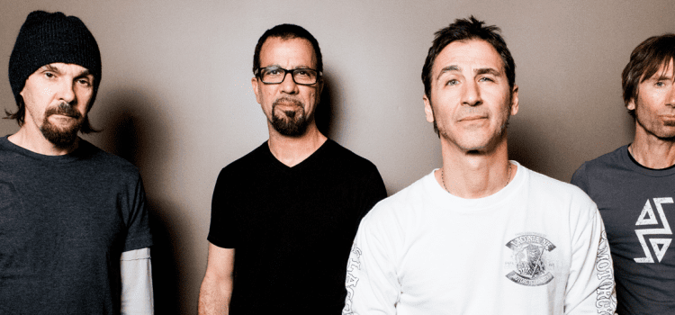 Godsmack Postpones European Tour Following Family Loss