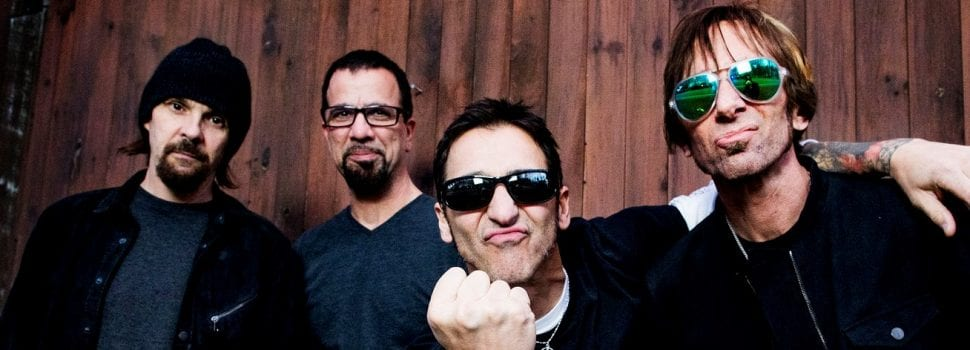 Godsmack, Volbeat To Tour North America Next Spring