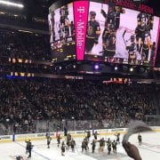 Golden Knights Punish Season Ticket Holders With Resale Racket