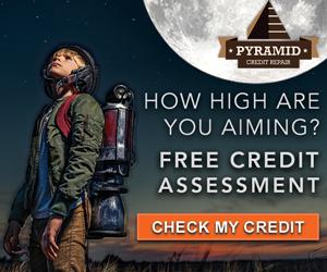 Pyramid 300x250