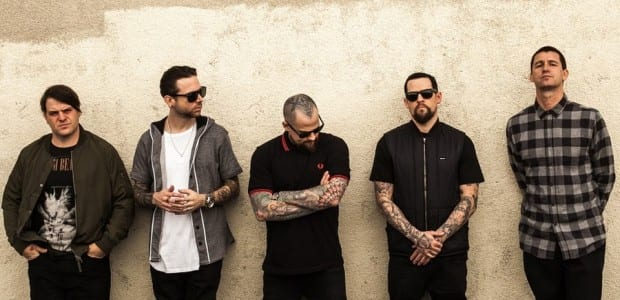Good Charlotte To Headline Press Freedom Benefit Concert For 5 Slain