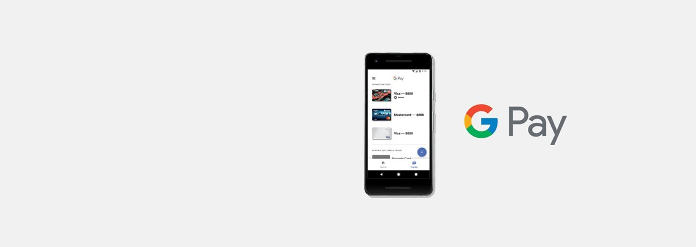 Google Pay Wallet Can Now Store Tickets Via Ticketmaster Integration