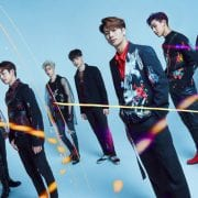 GOT7 Reveals Second New Album of 2019, World Tour
