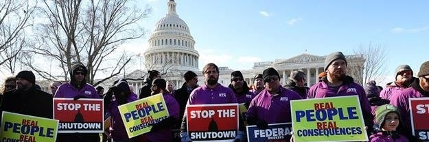 Communities Across Nation Offer Free Tickets To Furloughed Workers