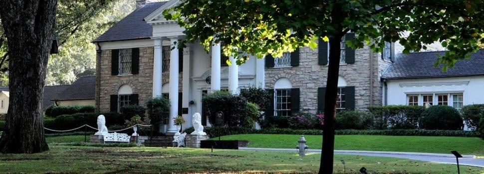 Elvis Presley Enterprises, Live Nation Bring Year-Round Shows To Graceland