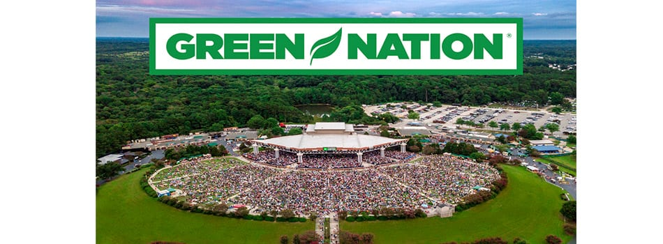 Live Nation Announces Sustainability Goals for Concerts, Events