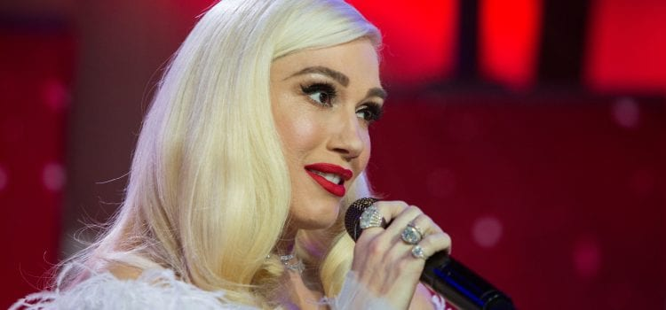 Gwen Stefani Forced To Cancel Las Vegas Gig Due To Illness