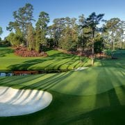 2019 Masters Golf Tournament Tops Monday Best-Selling Events
