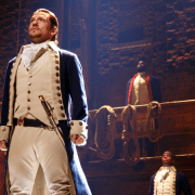 West End To Reintroduce Paper Tickets For 'Hamilton'